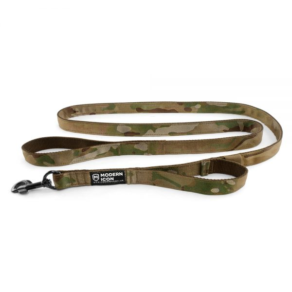 Summit Lead - With Handle - Multicam Classic